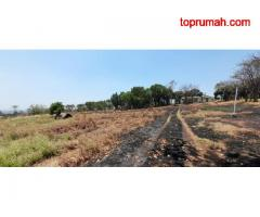 Dijual Tanah strategis di Gronggong Cirebon