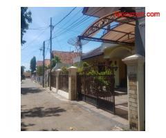 Dijual rumah di Sayap jalan Kartini Cirebon
