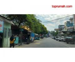 Di Jual Tanah di Kawasan Bisnis Kota Cirebon