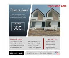 Cluster Mewah Kualitas Terbaik Dikelasnya Jawara Land Karangploso