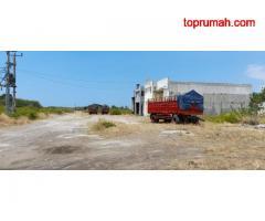 Dijual Tanah Stategis untuk Kawasan Industri di Cirebon