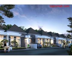 Rumah Murah Selangkah Dari Kota Batu Taman Tirta Karangploso
