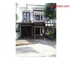 Jual Rumah Komplek Nuansa Indah Regency, Margahayu Bandung PR1724