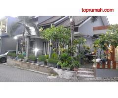 Rumah Mewah 2 Lantai Siap Huni Di Cengger Ayam Lowokwaru Kota Malang