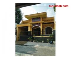 Rumah 2 Lantai Mewah Siap Huni Di Danau Amora Sawojajar Kota Malang