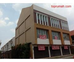 Dijual Ruko Murah Strategis Depan Jalan Raya, Jakarta PR1728