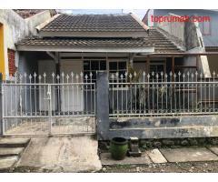 Rumah Hunian Di Sawojajar Jalan Danau Sentani Utara Kota Malang