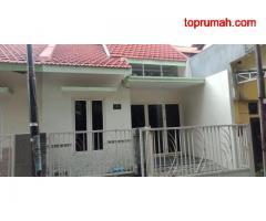 Jual Rumah Baru Siap Huni di Kebraon Mitra Satwa Surabaya P0195