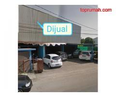 Dijual Gedung Showroom Di Jalan Utama By Pass Cirebon