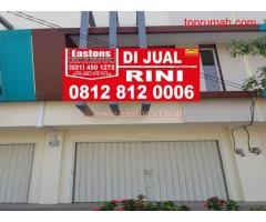 Jual Ruko Baru Murah Feia Segara City, Bekasi (Harga Korona) AG1266