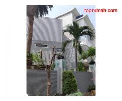 Dijual Rumah Mewah Siap huni Di Jakarta