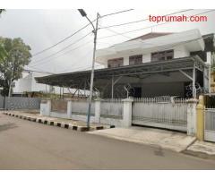 Rumah Mewah Hoek Kayu Putih Jakarta Timur