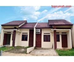 Rumah Murah Bersubsidi di Riscon Green Patimura Lampung Tengah