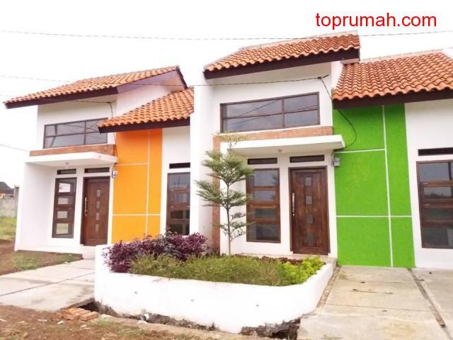 Rumah Mewah dengan Harga Murah di Kedawung Cirebon