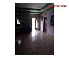 Jual rumah murah lantai 2 di Tuka Dalung Bali
