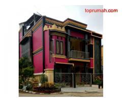 Rumah Minimalis Modern Mewah