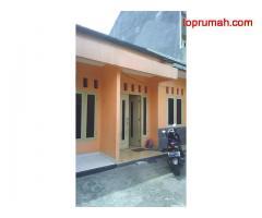 Rumah Bintara minimslis murah