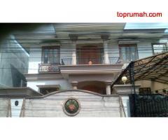 Jual Rumah Jl Bunga Plamboyan, Cipete