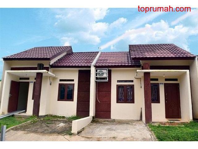 Rumah Murah Bersubsidi di Yukum Jaya Lampung Tengah