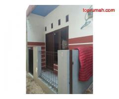 Rumah murah di Bintara Bekasi