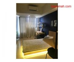 Jual Apartemen Evencio Margonda Depok – Full Furnished 550 jt P0207