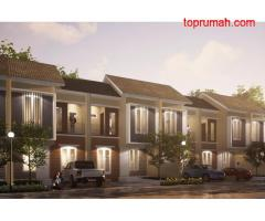 Promo Smarthome Murah D'Natrama 2 Lantai Dekat Exit Tol Pakis Malang