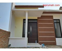 Promo Rumah Subsidi Ready Stock 100 Jutaan Griya Garuda Regency Malang
