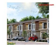 Promo Rumah Murah Cluster Azizah Temboro Inhouse Tanpa Bunga Malang
