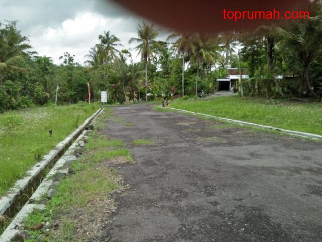 Investasi Menguntungkan, Jual Kavling di Yogyakarta PR1736