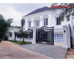 Rumah Baru Nan Mewah Pondok Indah Jakarta Selatan