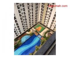 Jual Apartemen Siap Huni di Cinere Resort Apartemen, Depok P0216