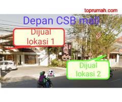 Dijual Ruko diPusat bisnis dan Perbelanjaan Kota Cirebon