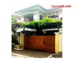 Rumah Siap Huni Pondok Bambu Jakarta Timur