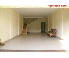 Dijual Ruko Strategis di Jalan Topaz, Rawalumbu, Bekasi PR1744