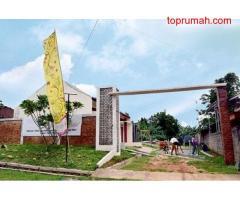 Dijual Rumah Riscon Green Patimura Murah Bersubsidi Ready Stock
