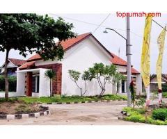 Rumah Mewah Harga Murah di Lampung Tanpa DP dan Berhadiah