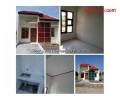 Dijual Rumah Subsidi Murah di Cirebon Tanpa Dp