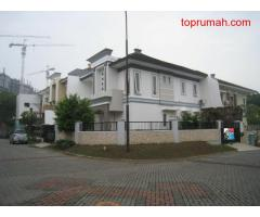 RUMAH DIJUAL : Affordable Cosy Home in a Good Location @ Raya Darmo Permai, Surabaya.