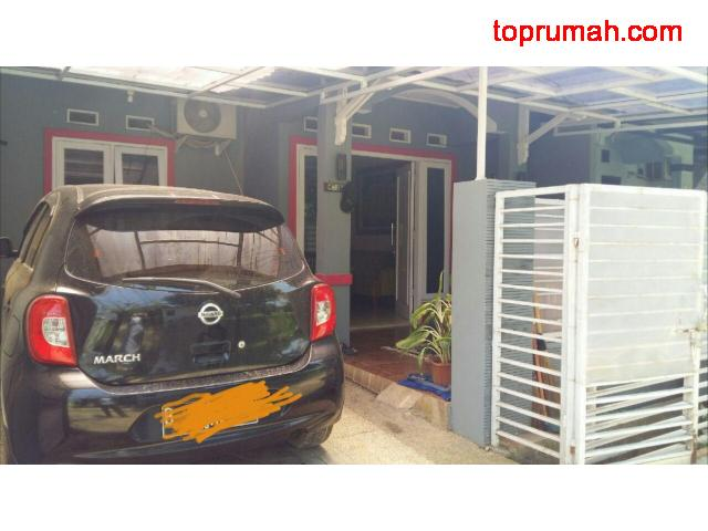 Rumah Full Renov Lokasi Strategis