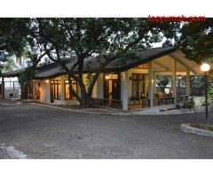 Rumah exclusive dijual dekat maotoa golf pinggir jalan