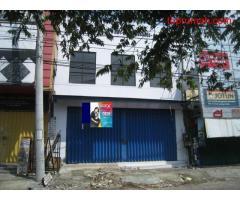 RUKO: Your Chance To Own A Thriving and Iconic Business @ Ruko Baliwerti, Surabaya.
