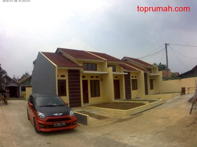 Rumah Murah Bekasi