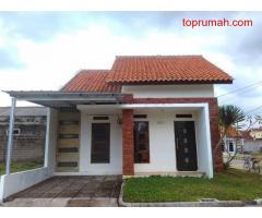 Rumah Dijual Di Lampung Tanpa Uang Muka Dan Banyak Bonusnya