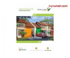 Rumah Murah Bersubsidi Tanpa Uang Muka Di Cirebon