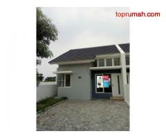 Rumah Baru dan Terjangkau @ SWP Residence Menganti Gresik