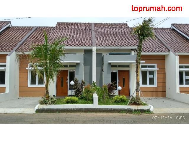 Dijual Rumah Tanpa DP / 0%