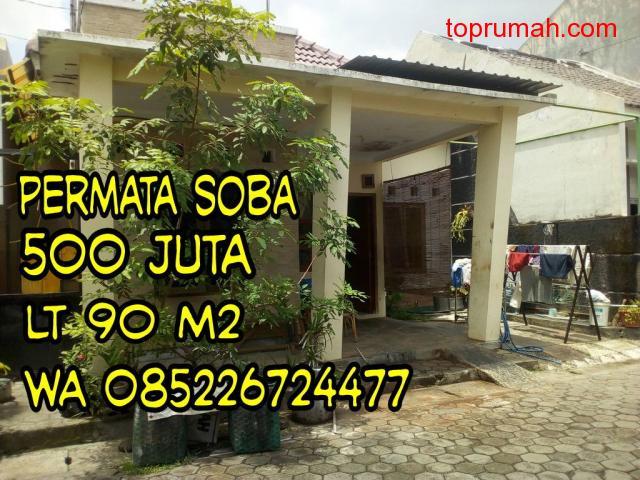 Permata Soba, Kwarasan Sukoharjo Jateng