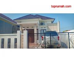 Rumah Baru Siap Bangun Design Rumah Sesuai Keinginan Anda di Kota Padang
