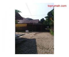 Dikontrakan Rumah Strategis di Jagakarsa, Jakarta Selatan PR1128