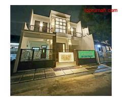 Rumah Murah Komplek Mega Cinere Depok